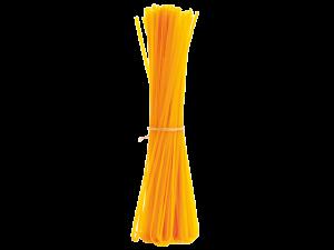 Linguine arancia formato centoni